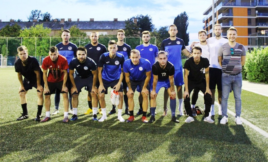 Emecz csapat